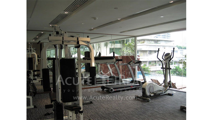Condominium  for sale Wind Sukhumvit 23 Sukhumvi 23 image24