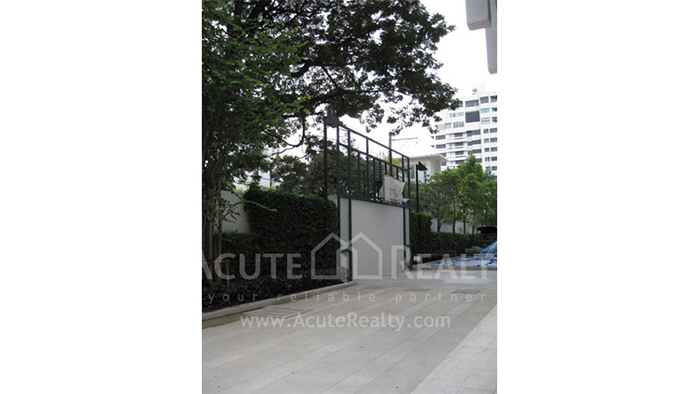 Condominium  for sale Wind Sukhumvit 23 Sukhumvi 23 image28