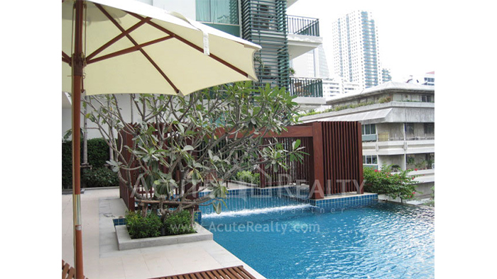Condominium  for sale Wind Sukhumvit 23 Sukhumvi 23 image30