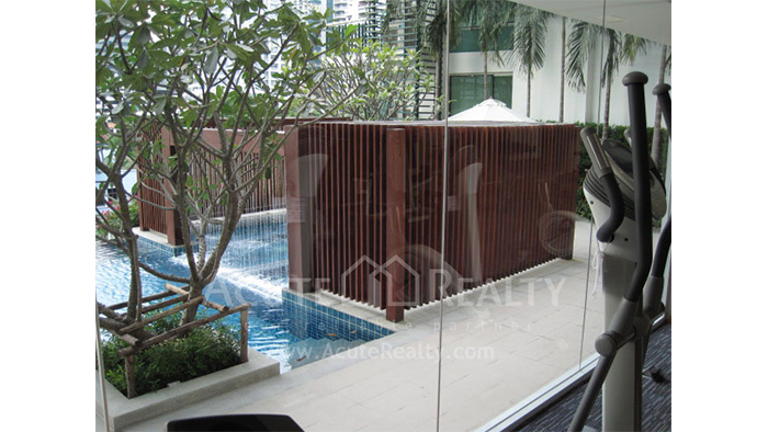 Condominium  for sale Wind Sukhumvit 23 Sukhumvi 23 image23