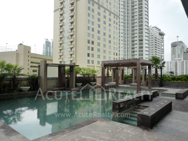 Condominium  for sale & for rent Ideal 24 Sukhumvit 24 image25