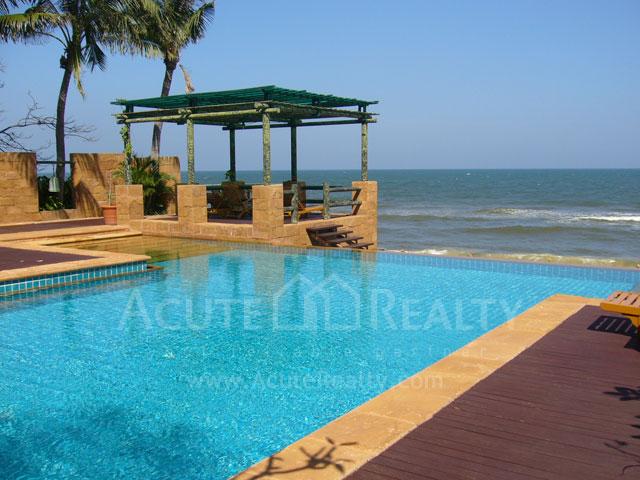 Condominium  for sale & for rent The Esplanade Hua Hin image11