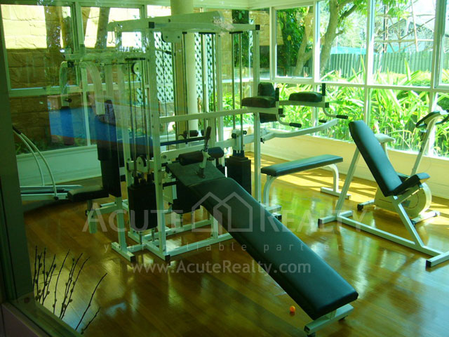 Condominium  for sale & for rent The Esplanade Hua Hin image12