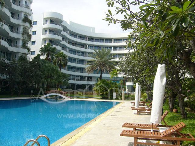 Condominium  for sale Baan Chai Talay Hua Hin Hua Hin image12