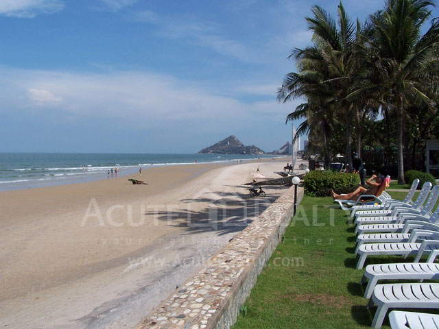 Condominium  for sale Baan Chai Talay Hua Hin Hua Hin image14