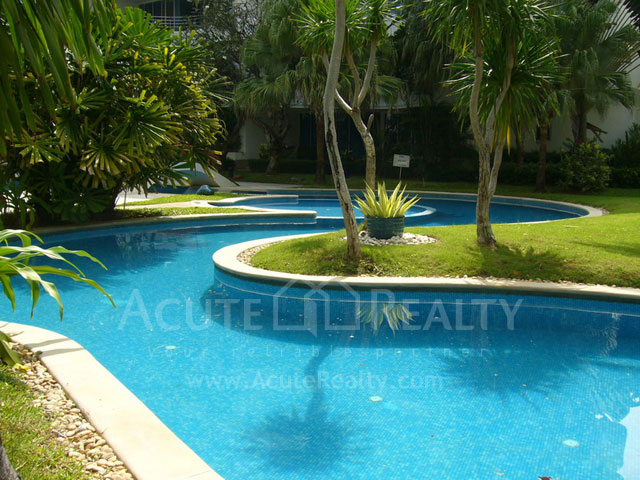 Condominium  for sale Baan Chai Talay Hua Hin Hua Hin image18