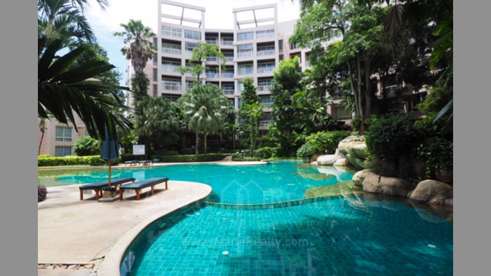 Condominium  for rent Baan San Sa Ran Hua Hin image20