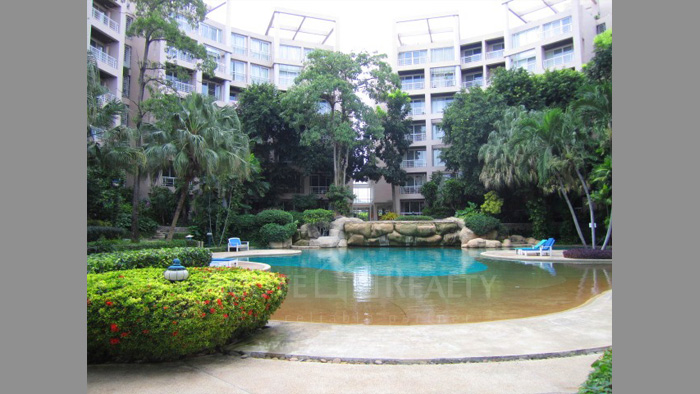 Condominium  for rent Baan San Sa Ran Hua Hin image21