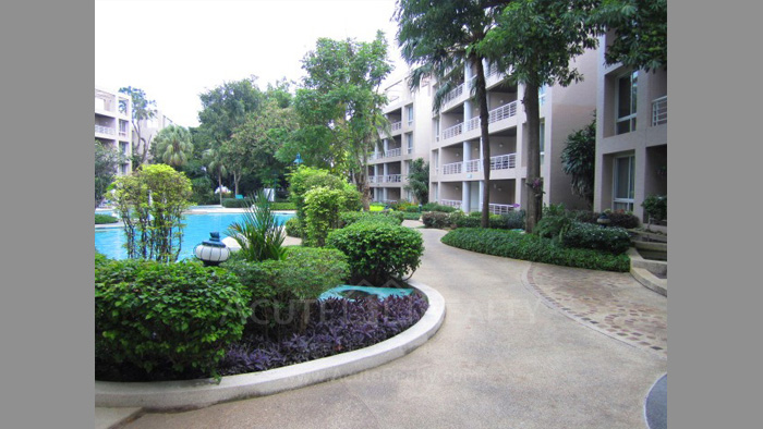 Condominium  for rent Baan San Sa Ran Hua Hin image22
