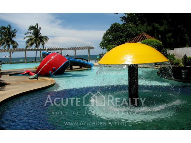 Condominium  for sale & for rent Baan San Sa Ran Hua Hin image23