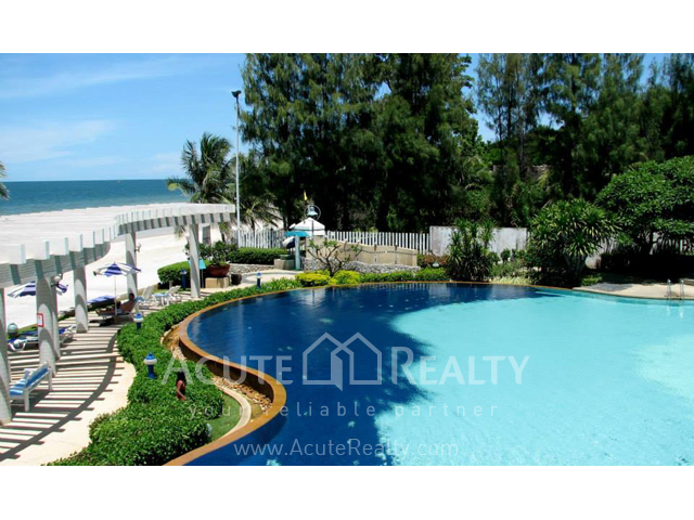 Condominium  for sale & for rent Baan San Sa Ran Hua Hin image24