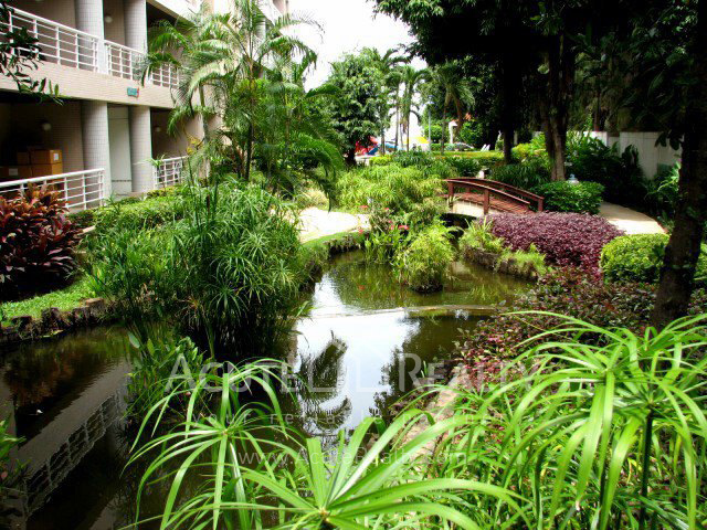 Condominium  for rent Baan San Sa Ran Hua Hin image25