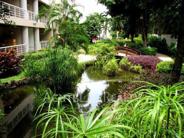 Condominium  for sale & for rent Baan San Sa Ran Hua Hin image25