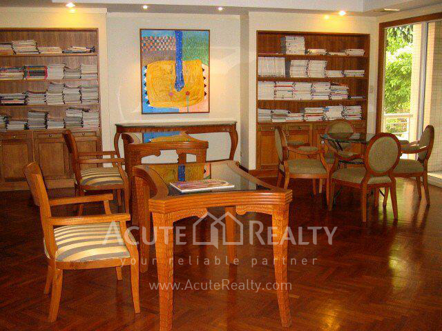 Condominium  for rent Baan San Sa Ran Hua Hin image27