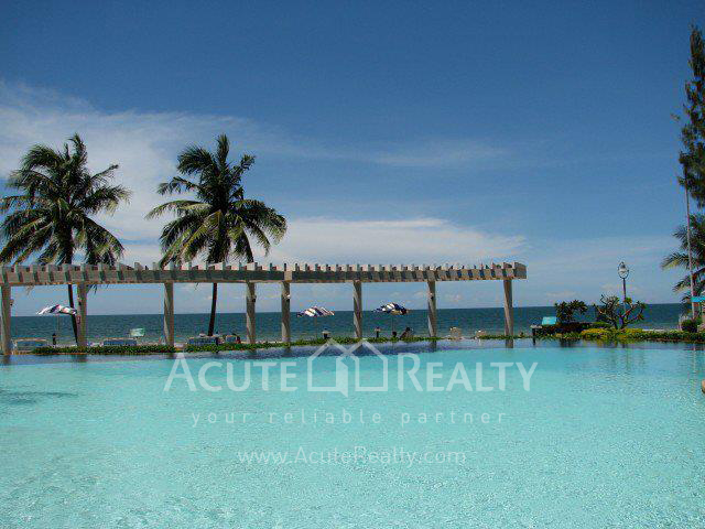 Condominium  for rent Baan San Sa Ran Hua Hin image28