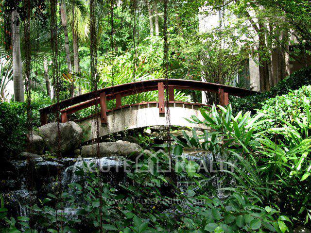 Condominium  for sale & for rent Baan San Sa Ran Hua Hin image29