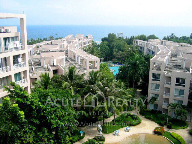 Condominium  for rent Baan San Sa Ran Hua Hin image30