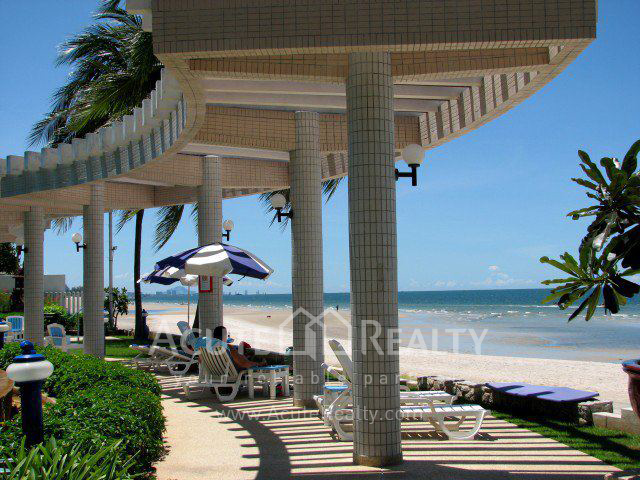 Condominium  for rent Baan San Sa Ran Hua Hin image32