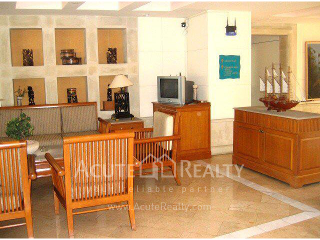 Condominium  for rent Baan San Sa Ran Hua Hin image35