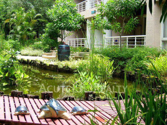 Condominium  for sale & for rent Baan San Sa Ran Hua Hin image36