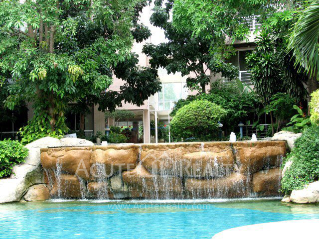 Condominium  for rent Baan San Sa Ran Hua Hin image37