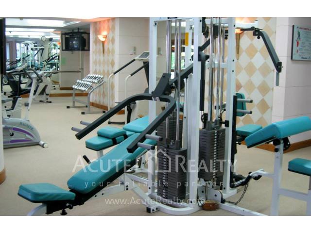Condominium  for sale & for rent Baan San Sa Ran Hua Hin image39