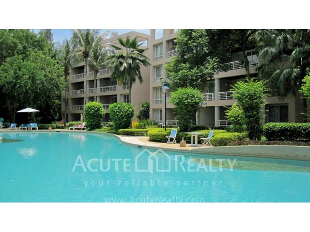 Condominium  for sale & for rent Baan San Sa Ran Hua Hin image42