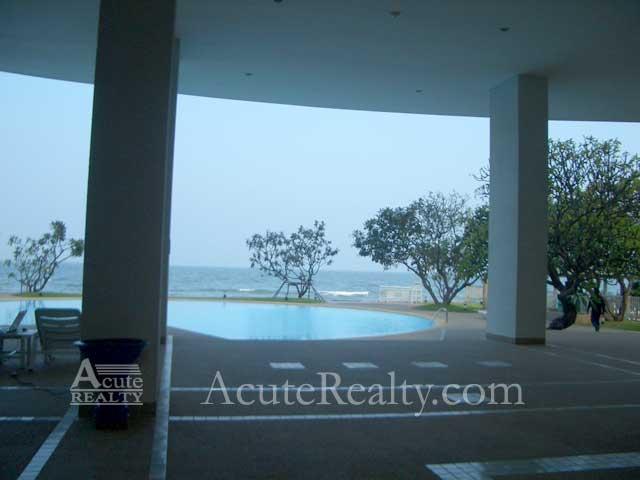 Condominium  for sale & for rent Baan Tew Kluen Hua Hin image12
