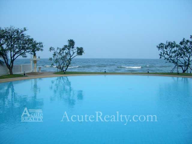 Condominium  for sale & for rent Baan Tew Kluen Hua Hin image13