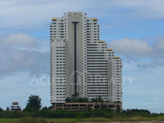 Condominium  for sale Cha Am Grand Condotel Cha Am image5