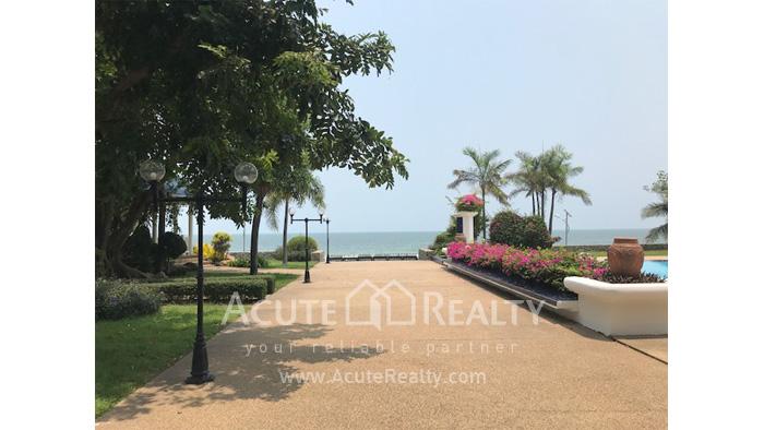 Condominium  for sale Napa Navin Hua Hin, Thailand image33
