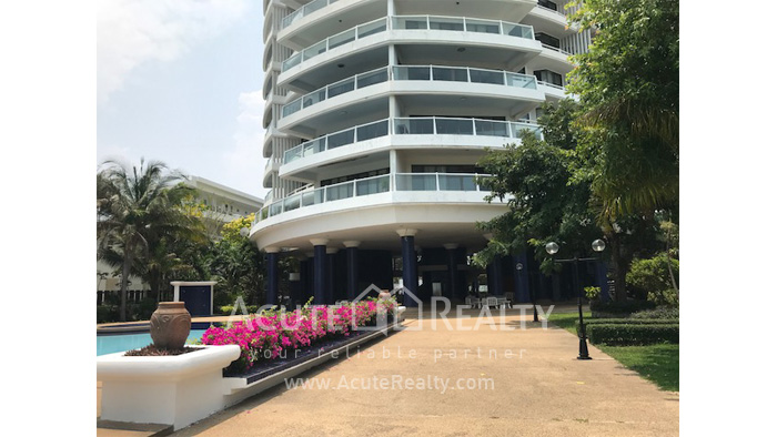 Condominium  for sale Napa Navin Hua Hin, Thailand image38