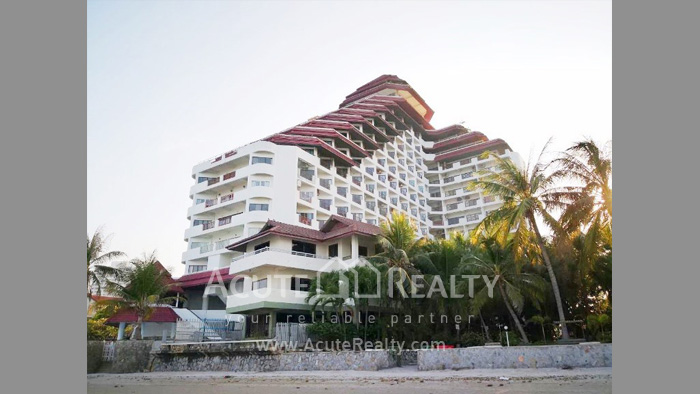Condominium  for rent Hua Hin Sea View Paradise TaKiab Road , Hua Hin image20