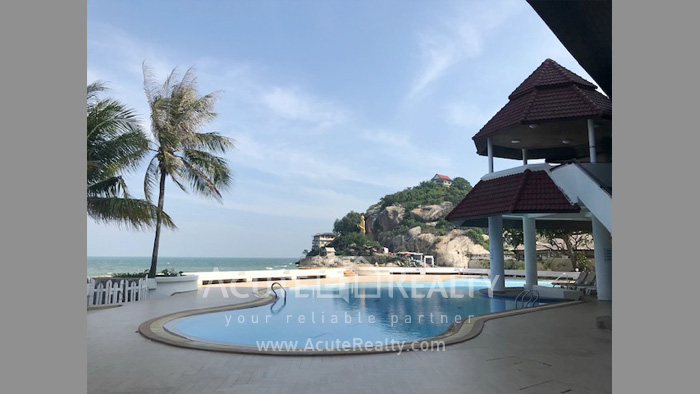 Condominium  for rent Hua Hin Sea View Paradise TaKiab Road , Hua Hin image22