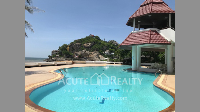 Condominium  for rent Hua Hin Sea View Paradise TaKiab Road , Hua Hin image23