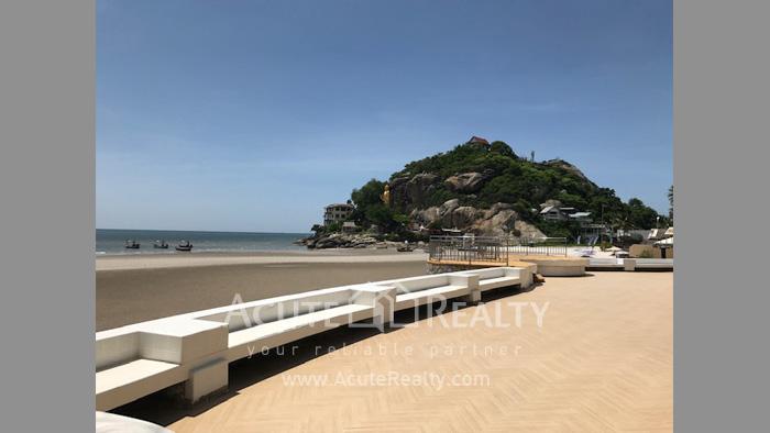 Condominium  for rent Hua Hin Sea View Paradise TaKiab Road , Hua Hin image25