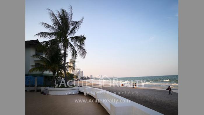 Condominium  for rent Hua Hin Sea View Paradise TaKiab Road , Hua Hin image27