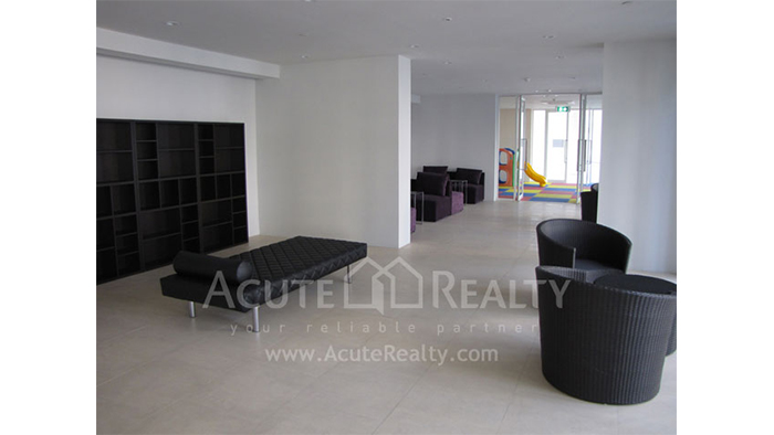 Condominium  for sale Villa Rachatewi Ratchatewi image16