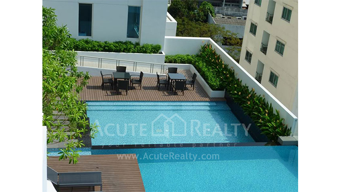 Condominium  for sale Villa Rachatewi Ratchatewi image20
