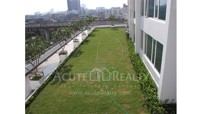 Condominium  for sale Villa Rachatewi Ratchatewi image22