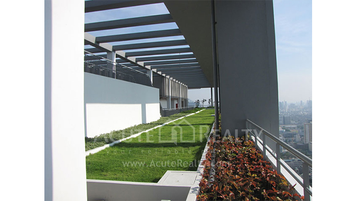 Condominium  for sale Villa Rachatewi Ratchatewi image23