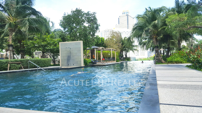 Condominium  for sale & for rent The River Charoennakorn image19