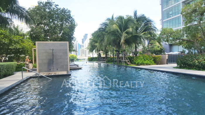 Condominium  for sale & for rent The River Sathorn - Charoennakorn image17