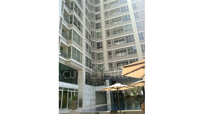 Condominium  for sale The Address Chidlom Chidlom image10
