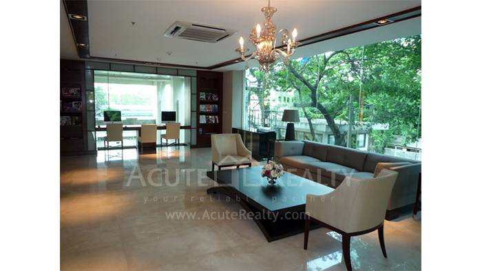 公寓  for rent The Address Chidlom Chidlom image18