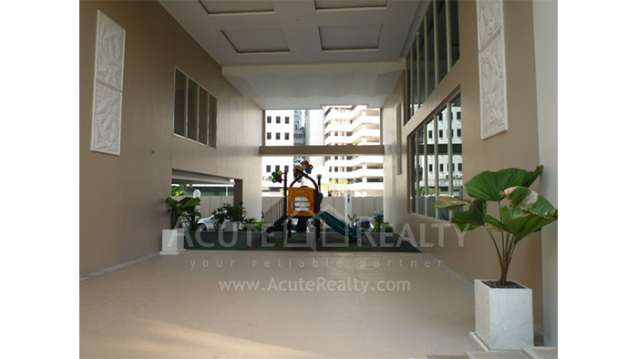 Condominium  for sale The Address Chidlom Chidlom image22