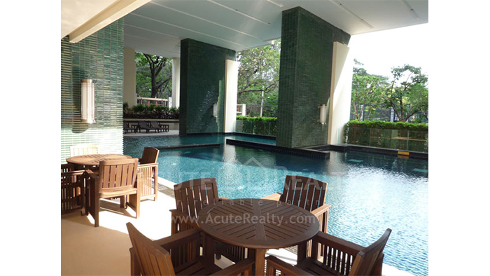 Condominium  for sale The Address Chidlom Chidlom image23