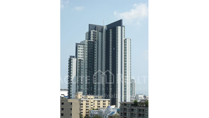 Condominium  for rent Siri at Sukhumvit Thonglor image5