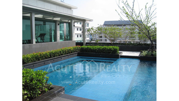 Condominium  for rent Siri at Sukhumvit Thonglor image8