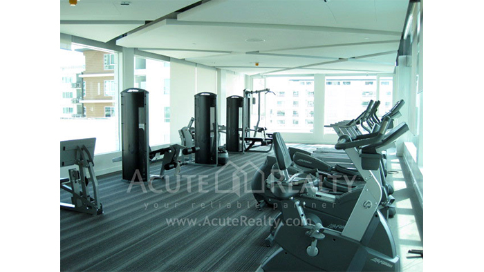 Condominium  for rent Siri at Sukhumvit Thonglor image10